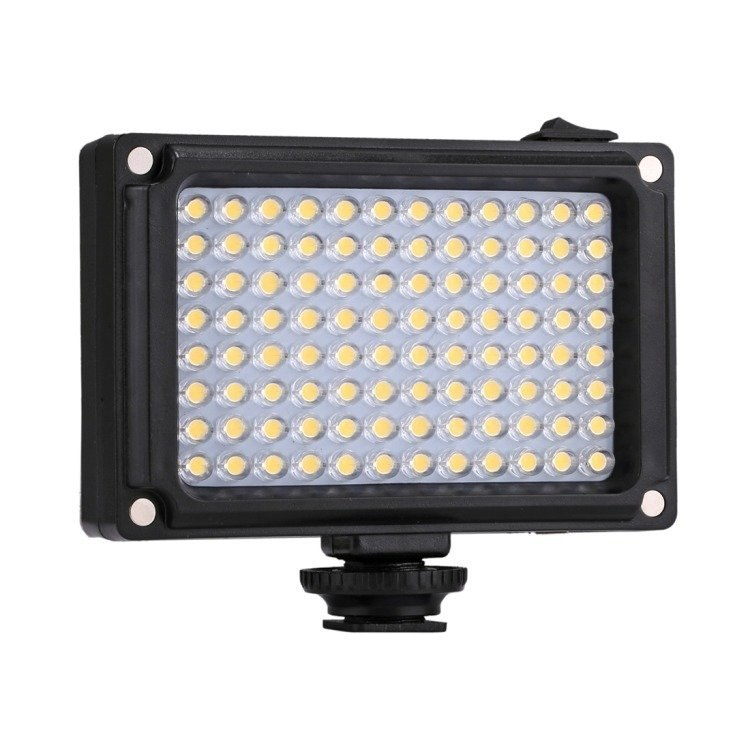 Lampa LED do aparatu Puluz 860 lumenów