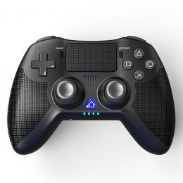 Kontroler bezprzewodowy gamepad iPega PG-P4008, touchpad, PS / Android / iOS / PC